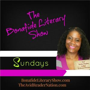 The Bonafide Literary Show S3 Ep12: Behind The Pen