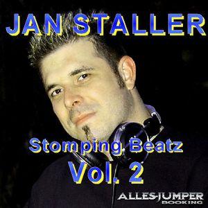 JAN STALLER --- Stomping Beatz Vol. 2 (LIVE-SET 09.2012)
