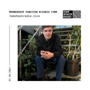 Membership Function w/Chris Timm @ Hamshack Radio 01.06.2021