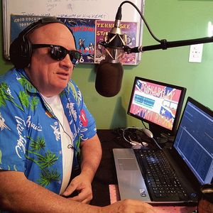 Rockabilly Rhythm Radio 30-08-12