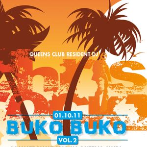 Chris Rockz - Buko Buko Club Vol. 5 (part II) @ Queens Club / Austria