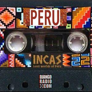 PERÚ...Sur le chemin des Incas !