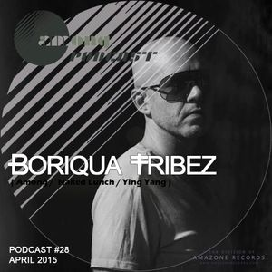 Among podcast 28_ Boriqua Tribez