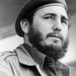 """radouL branK : """"La revolución castrista no tendrá lugar"""""""