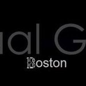 SPIRITUAL GRAVITY BOSTON WITH DJ ZILLY ZILL LIVE ON CYBERJAMZ