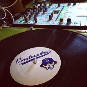 VMR Dj LaRoK's Vinylmonkees House mix for Ralphie !!!