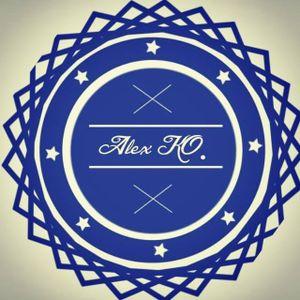 AleX Ko 30 min Electro House,Edm