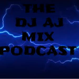The DJ AJ Show EP 1