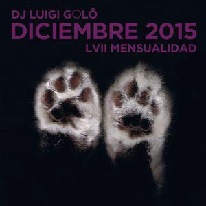 Diciembre 2015 - LVII Mensualidad