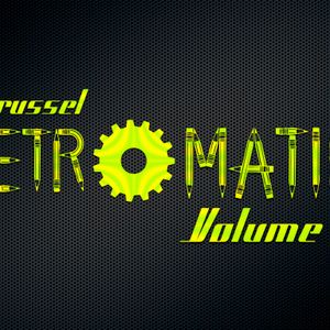 Retromatic (Volume 1)