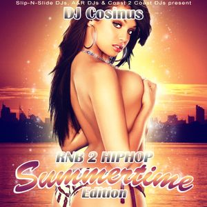 RnB 2 HipHop Summertime Edition