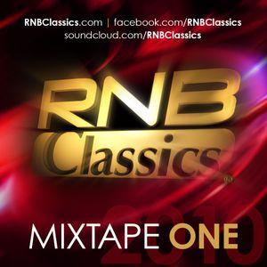RNB Classics® Mixtape 1
