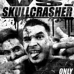 Skullcrasher Vs. Art Against Hate | Industrial-DnB-Hardcore 19-8-2012