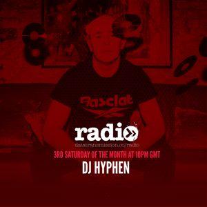 DJ Hyphen with DT Potty Guest Mix