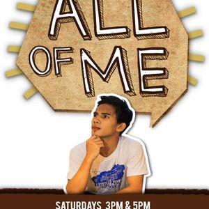 All of Me - Week 3 (Daniel Carandang)