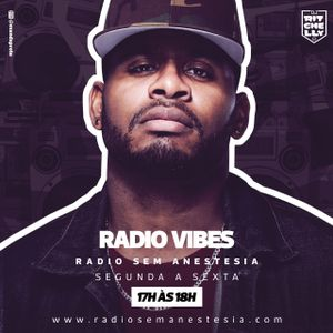DJ Ritchelly - Radio Vibes Janeiro 8
