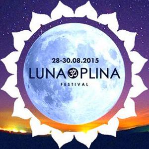 LUNA@PLINA Psy Mix / Chill-out Stage