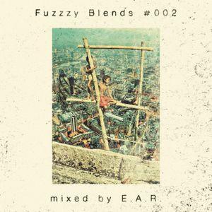 Fuzzzy Blends #002