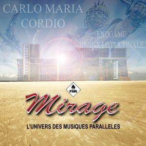 Mirage 092 - Carlo Maria Cordio Le Gladiateur du Futur