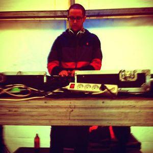 Abiz Sonko - Einde Van Fouten (Techno Mix)