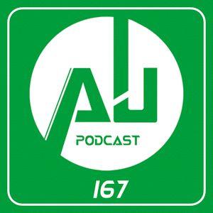 Andrew Ushakov Podcast #167