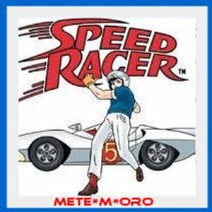 SPEED RACER 2011. Electro Club Classic & Re-Works by Moro Box (Mete*M*oro)