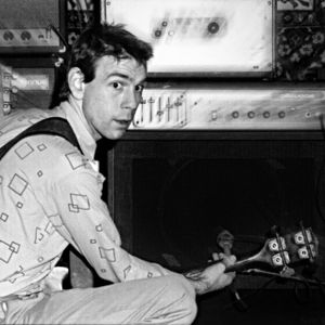 23.07.17 - Peter Principle (1954-2017) - Ed Askew, Maison d'amour, CYBE...