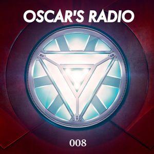 OSCAR'S RADIO 008