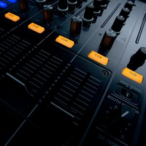 summertime EDC Explode Mode Mix 2014