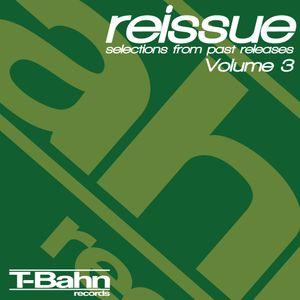 Sire_g - Reissue Vol.3 [Mixed Cd - T-Bahn Records]