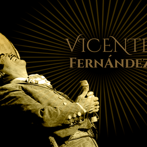 Mix de Vicente Fernandez Puras Romanticas Perron lo mejor de sus Boleros