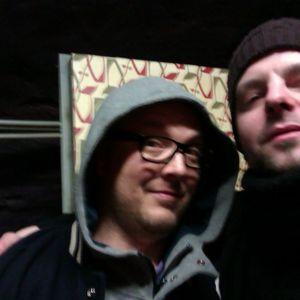 YMNIYDMY 14.01.2012 - Pablo Valentino & SoulParlor LIVE @ Red Cat Club, Mainz