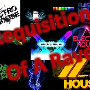 Edan - Requisition Of A Rave Mix [FULL Electro House]