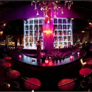 Live set @ The Mezze Bar