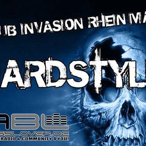 09.01.2013 CIRM HARDSTYLE