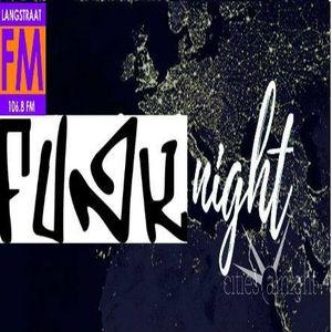 Langstraat FM Funk Night aflevering 6 21-10-2017 320kbps
