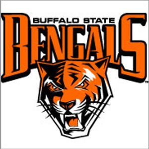Football:  Buffalo State Bengals vs. Cortland Red Dragons 09-01-12 First Half