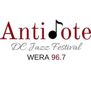 EP 34: DC Jazz Fest! Willard Jenkins, Gregory Porter,  Joey DeFranceso, Madeleine Peyroux...........