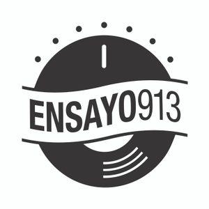 Programa 59 - Ensayo 913 - 20.06.15