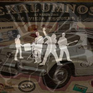 coliseum - exalumnos   04-02-2006