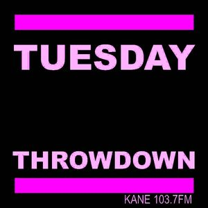 Jackin' House - Brand New Productions - The Throwdown Show