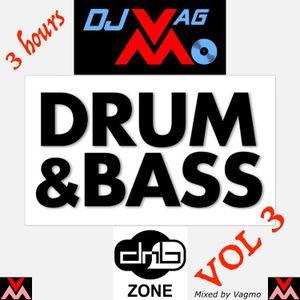 DnB Zone Vol 3