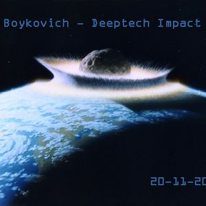 Boykovich - Deeptech Impact 20-11-2011