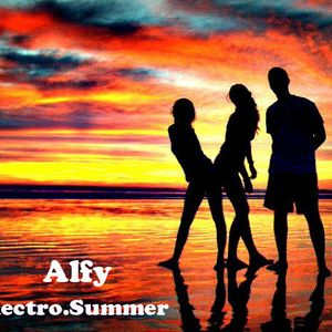 Electro.Summer (June 2010 Mix)