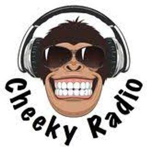 Overdose of Soul  on Cheeky Radio with Gary Hawk Wednesaday 15-8-18
