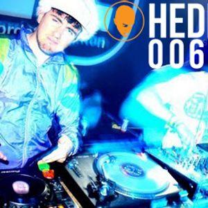 Goli & Ashburner - HEDMUK Exclusive Mix