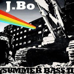 J.Bo Tape #25A: J.Bo - SUMMER BASS II - Jun1997 - SIDE A ***EXCLUSIVE***