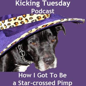 How I Got To Be a Star-Crossed Pimp - Kicking Tuesday Podcast