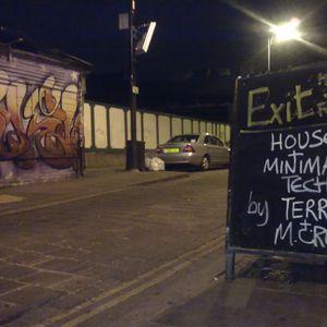 Exit Bar Live 8/9/10
