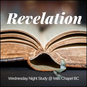 Revelation Study- Session 8